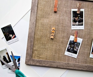 Share Your Memories in This DIY Photo Collage | thegoodstuff