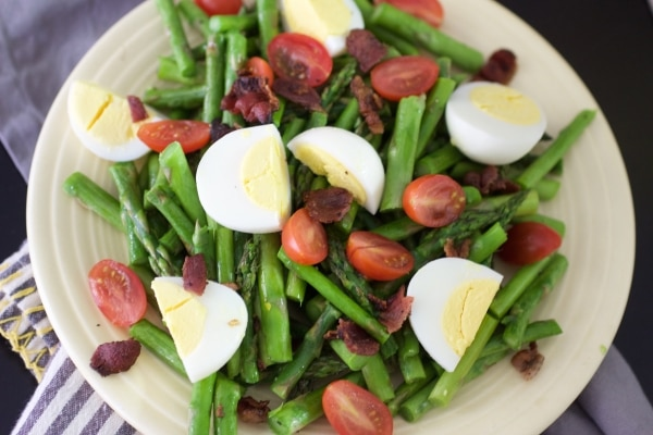 8 Hard-Boiled Egg Recipes for Your Easter Leftovers | thegoodstuff