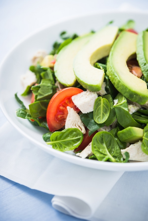 Rejuvenate With 12 Quick n' Healthy Spring Recipes | thegoodstuff