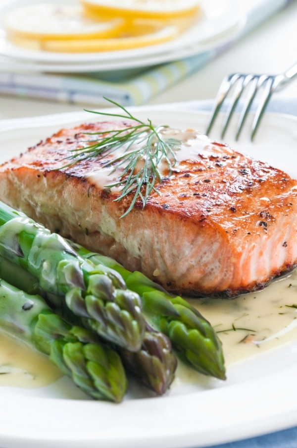 Rejuvenate With 12 Quick n' Healthy Spring Recipes   thegoodstuff