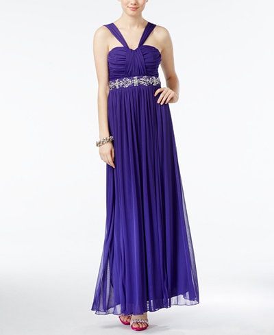 Shine Bright: 10 Macy's Prom Dresses Under $99 - thegoodstuff