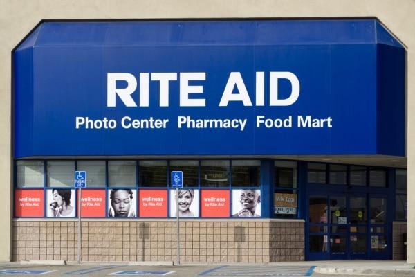 Rite Aid Price Match | thegoodstuff