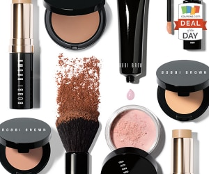 Deal of the Day: Save 20% With Bobbi Brown Friends & Family | thegoodstuff