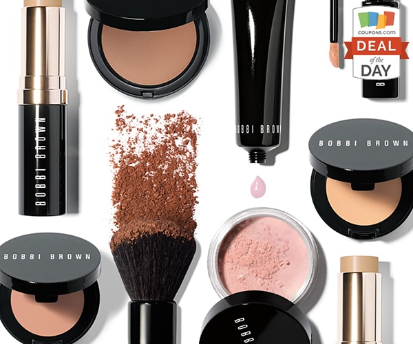 74b2a3ea6e Deal of the Day  Save 20% With Bobbi Brown Friends   Family ...