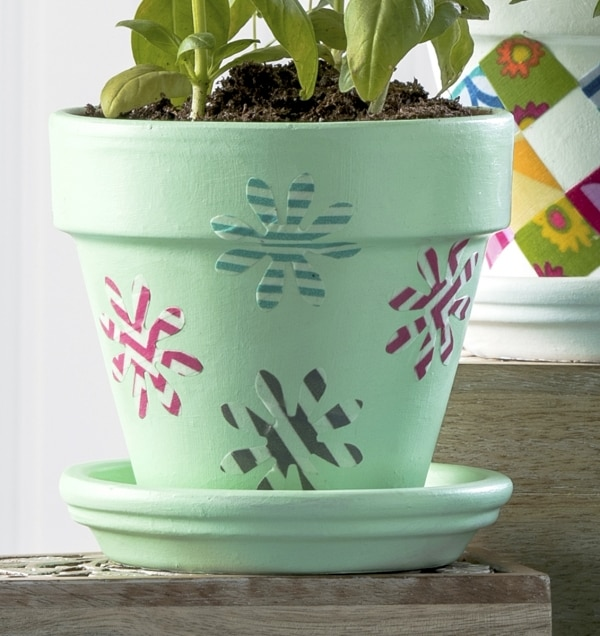 Perk Up Your Planters With 3 DIY Flower Pot Ideas | thegoodstuff