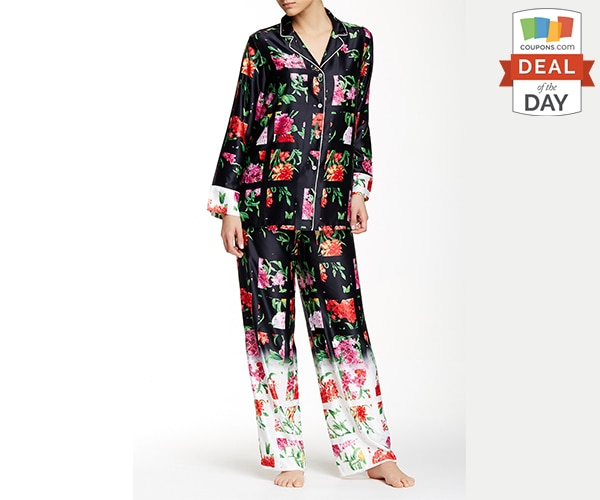DOD-natori-pajama-set