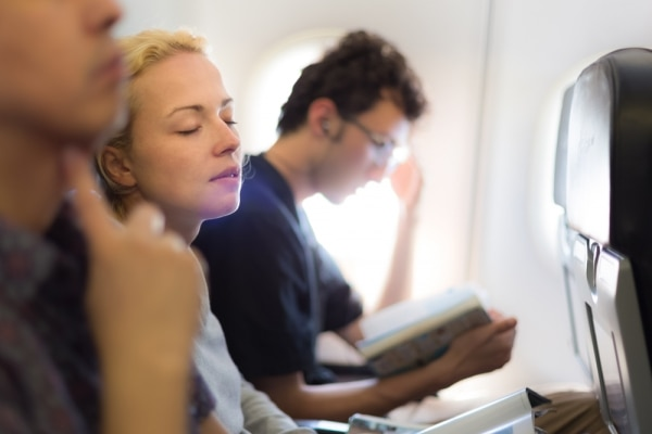 Travel Nightmares: 6 Resources for Fear of Flying | thegoodstuff