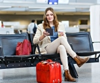 Travel Nightmares: How to Avoid Baggage Fees & Other Costs | thegoodstuff
