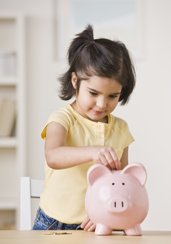 Dollars & Sense: Teaching Kids About Money | thegoodstuff
