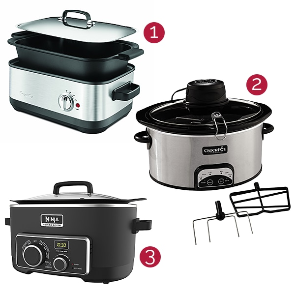 How to Find the Perfect Slow Cooker For Mealtime Miracles | thegoodstuff