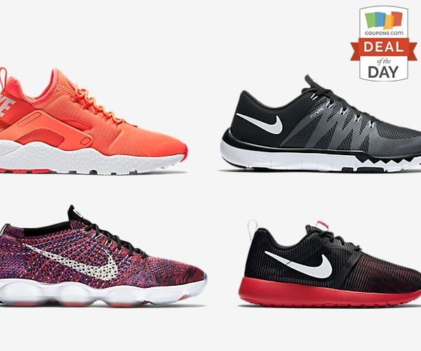 DOD-Nike