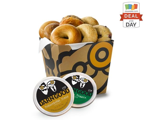 DOD-bagels