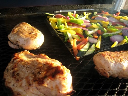 10 Mouthwatering Freezer Chicken Marinades for Easy Grilling | thegoodstuff