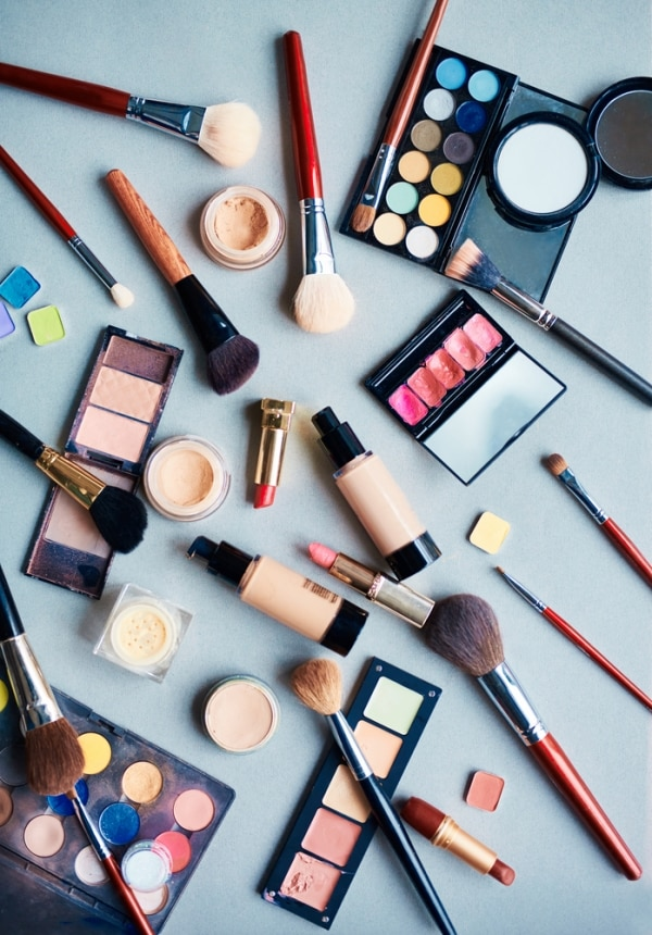 Glam On! 9 Tips for Saving Money on Makeup