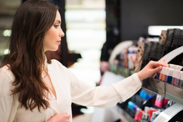 Glam On 9 Tips For Saving Money On Makeup Thegoodstuff
