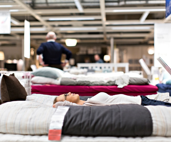 10 Things You Should Know About How to Buy a Mattress - thegoodstuff