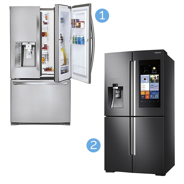 How to Find the Best Refrigerator for Your Kitchen | thegoodstuff
