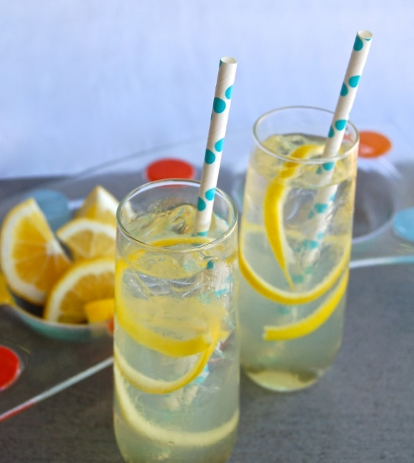 Quench Your Thirst With 3 Summer Lemonade Recipes | thegoodstuff