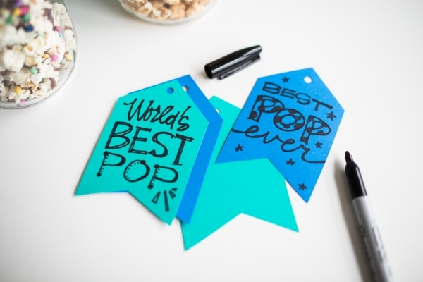 Treat Your Pop to This Easy Father's Day Gift | thegoodstuff