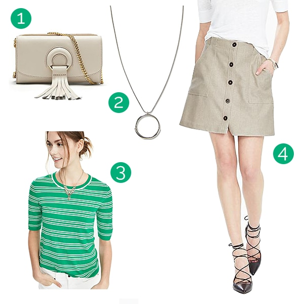 Three Outfits That Will Win Mega Compliments at Work   thegoodstuff