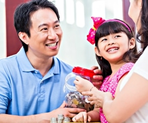 Money-Saving Tips Straight From Dads Who Know Best | thegoodstuff