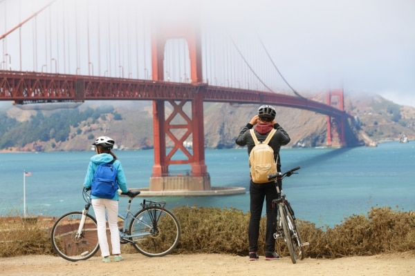 10 Things to Do in San Francisco On a Budget | thegoodstuff