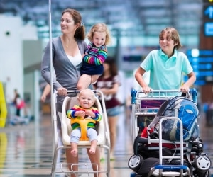 8 Ways to Keep Your Cool When Traveling With Kids   thegoodstuff