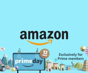 Top Picks for Amazon Prime Day Deals | thegoodstuff