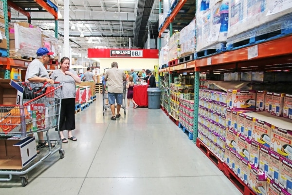 10 Amazing Costco Membership Benefits We Bet You Didn't Know! | thegoodstuff
