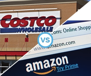 Costco vs. Amazon: Who Has the Better Deal? | thegoodstuff