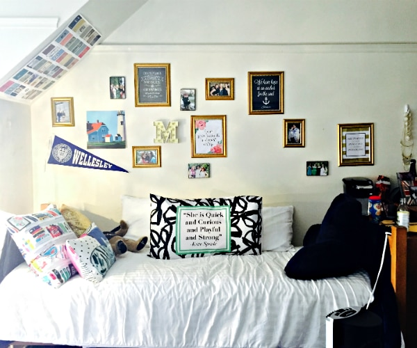 10 Ways To Create An Amazing Dorm Room On A Budget