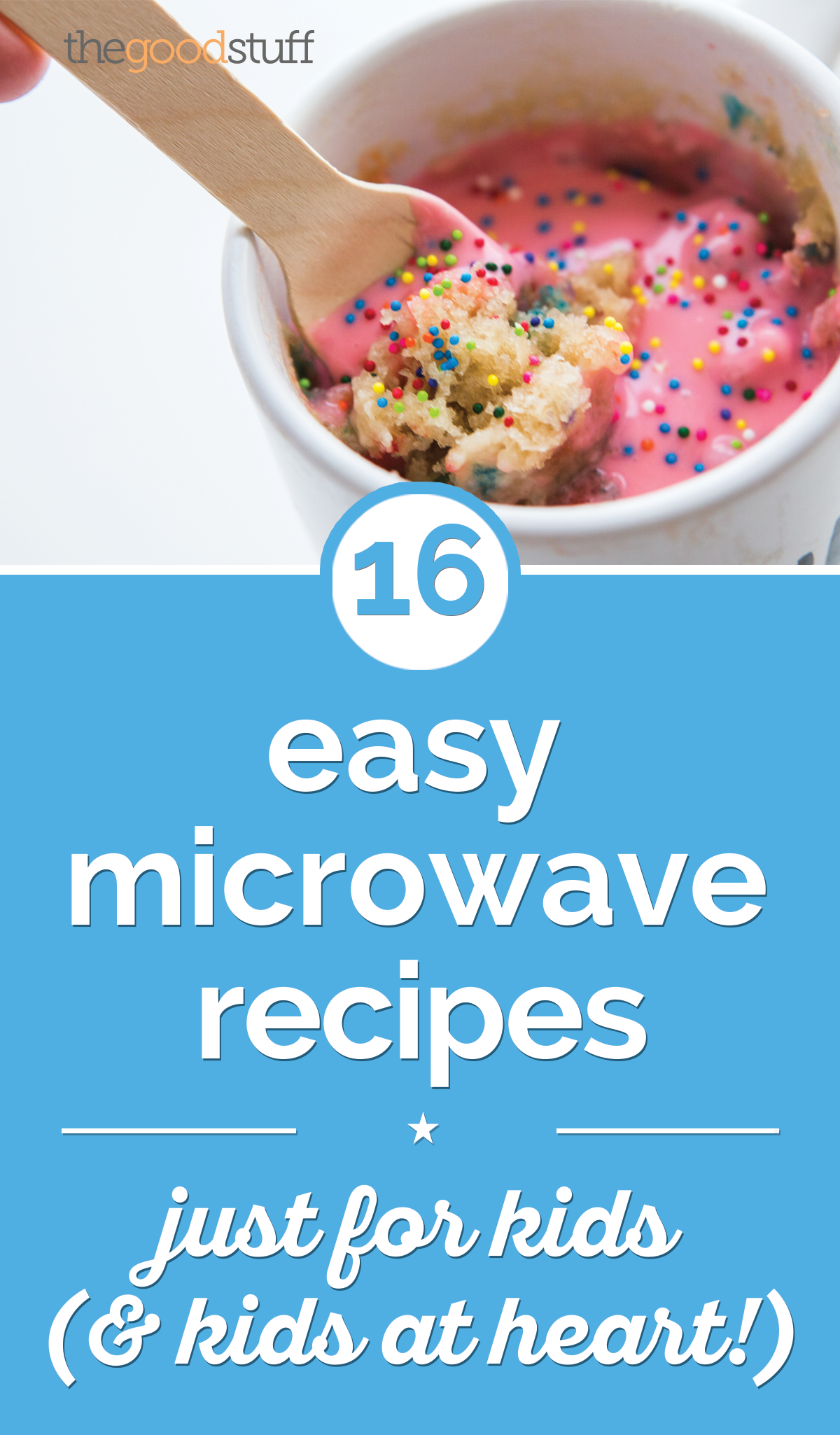 16 Easy Microwave Recipes Just For Kids At Heart Thegoodstuff