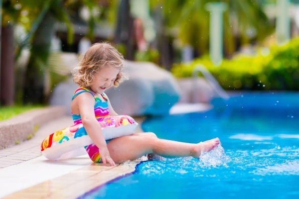 10 Family Staycation Ideas That Won't Break the Bank | thegoodstuff