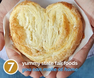 7 Yummy State Fair Foods You Can Make at Home | thegoodstuff