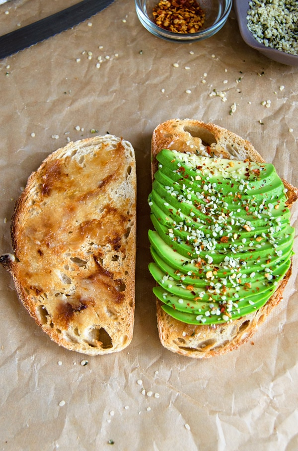 10 Toast Toppings Jam-Packed with Flavor [Recipes] | thegoodstuff