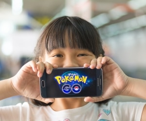 Why Pokemon Go is the Best Thing That Happened to My Family + Pokemon Go Safety Tips | thegoodstuff
