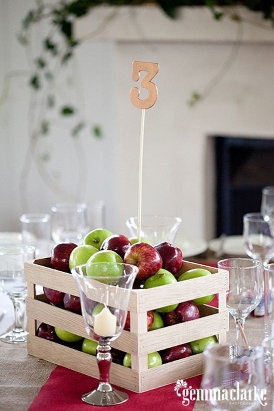 20 Amazing DIY Wedding Decor Projects That Cost Next to Nothing | thegoodstuff
