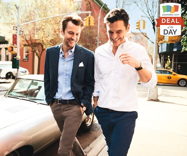 7ddb35373cc Deal of the Day   30 Off at Charles Tyrwhitt - thegoodstuff