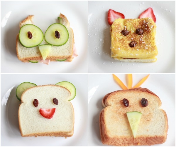 recipe: sandwich recipes for kids [38]