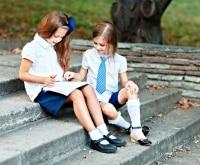 12 Cute School Uniform Ideas With a Personal Twist | thegoodstuff