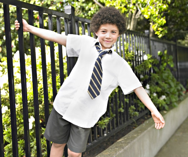 14 Cute School Outfit Ideas That Don't Break the Uniform Policy | thegoodstuff