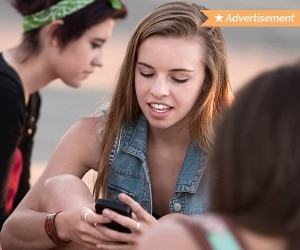 Teens and Cell Phones: What's a Mom to Do?