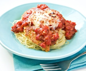 Your True Food Cost: Cheap Chicken Parmesan Recipe | thegoodstuff