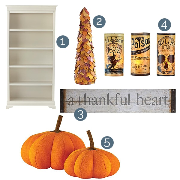 23 Cozy Fall Decorating Ideas for Your Home | thegoodstuff