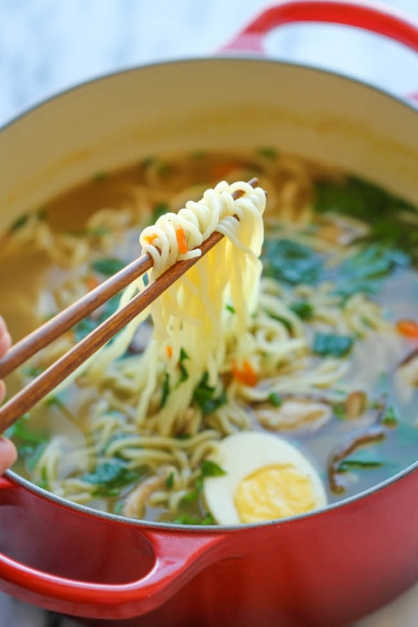 11 Fall Soup Recipes to Soothe You When You're Sick   thegoodstuff