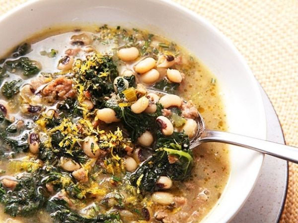 11 Fall Soup Recipes to Soothe You When You're Sick | thegoodstuff