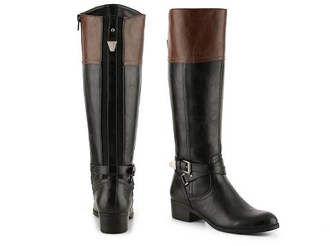 22 Fall Wide-Calf Boots You Won't Struggle to Put On - thegoodstuff