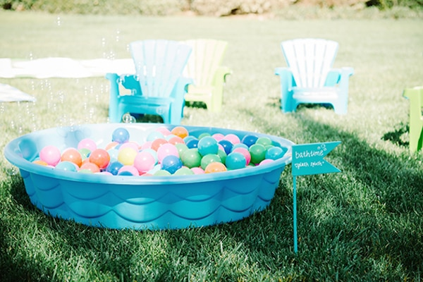 17 First Birthday Party Ideas For Moms On A Budget