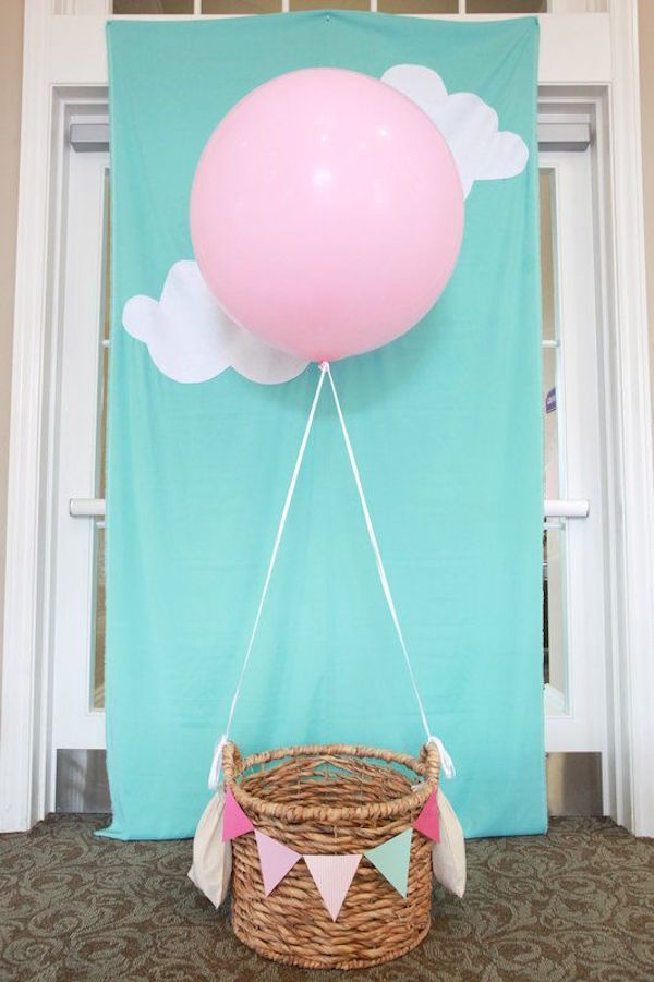 17 First Birthday Party Ideas for Moms On a Budget thegoodstuff