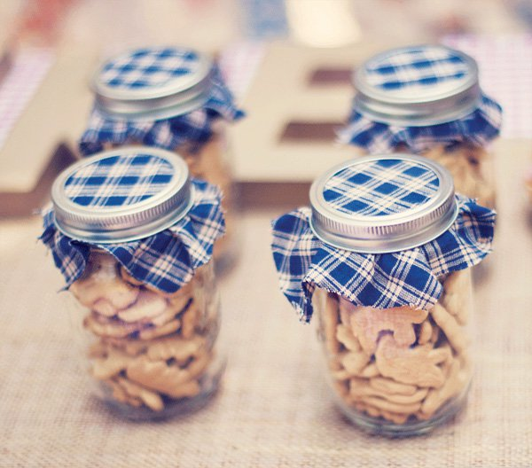 Latest Party Favors Ideas For 1st Birthday